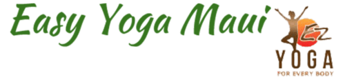 Easy Yoga Maui